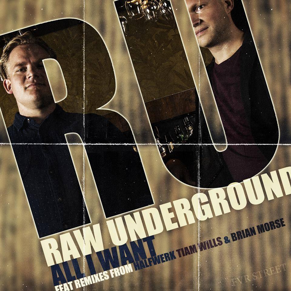 """raw underground 2015 - Raw Underground's Jasper Wognum (NL): """"Pff, ik was bloednerveus"""""""
