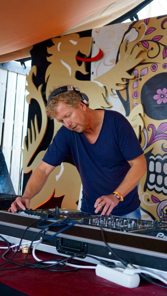 "Michel Becks 2015 577x1024 - Michel Becks (NL):  ""It was always full house"""