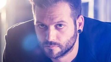 enricosmall - My First Gig DJ/producer Enrico Sangiuliano (IT)