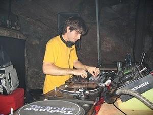 Greencross  with Hardcell and DJ Misjah 1mg - Daniel Greencross (VE)