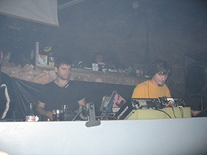 """Greencross  with Hardcell and DJ Misjah 3mg - Greencross (VEN): """"Het leek wel een droom"""""""