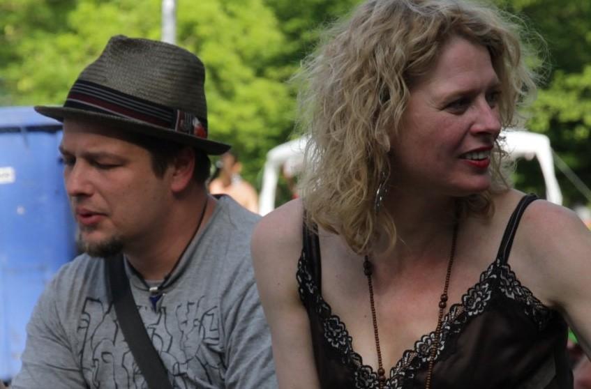 Paulus DB en Marceline 2012