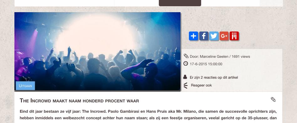 Fronza blog by Marceline 1691 views