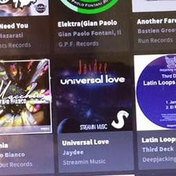jaydee universal love - Jaydee's Universal Love: Techno at it's best