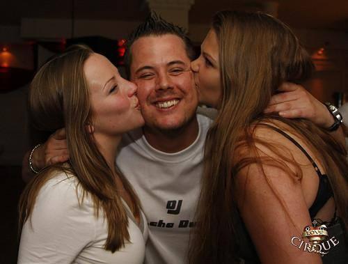 """first gig met zus en overleden vriendin Eva 1 - Mischa Duncan (NL): """"The hour was gone in a flash"""""""
