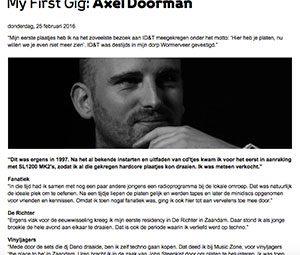 my-first-gig-Axel-Doorman-marcelineke