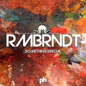 rembrandt 2 marcelineke - Eerste Rembrandt is 'Something Special'
