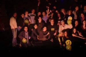 March 20th 2011 first meet Vortex and marceline at huppelsfeest 300x200 - MMM: Pim Verhaagen aka DJ Vortex (NL)