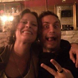 october 2015 ADE Tom Hades and Marceline 300x300 - MWoT: Wim Vanoeveren aka DJ/producer Tom Hades (Belgium)