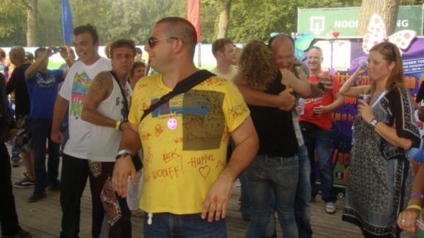 333812 10150306562189887 966896 o - Marcy's Wall of Talent: André van der Monde aka DJ Monde (The Netherlands)