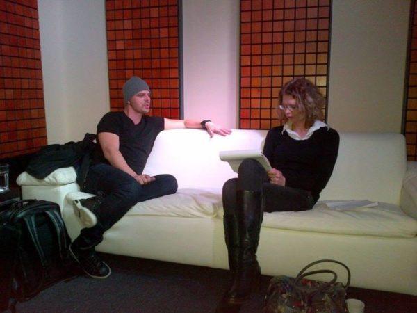 marceline en markus schultz - MMM: DJ/producer Markus Schulz (USA)