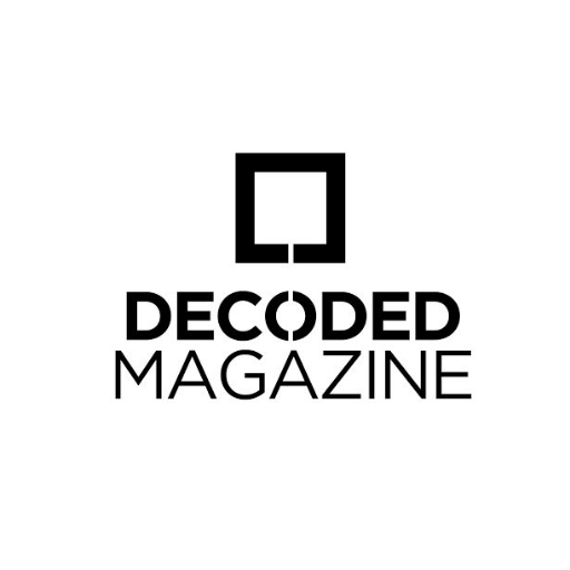 Marcy and Decoded Magazine