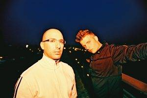 Chus & Cheballos My First Gig