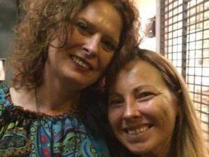 Paula Cazenave & Marceline 2016