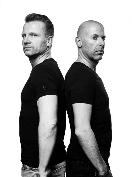 """11163645 1051394104874168 1861122841 o - Paolo & Mr Milano (NL): """"We appeared to share a passion for the same music"""""""