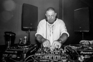 DJ Edgarito aka Edgar Outland