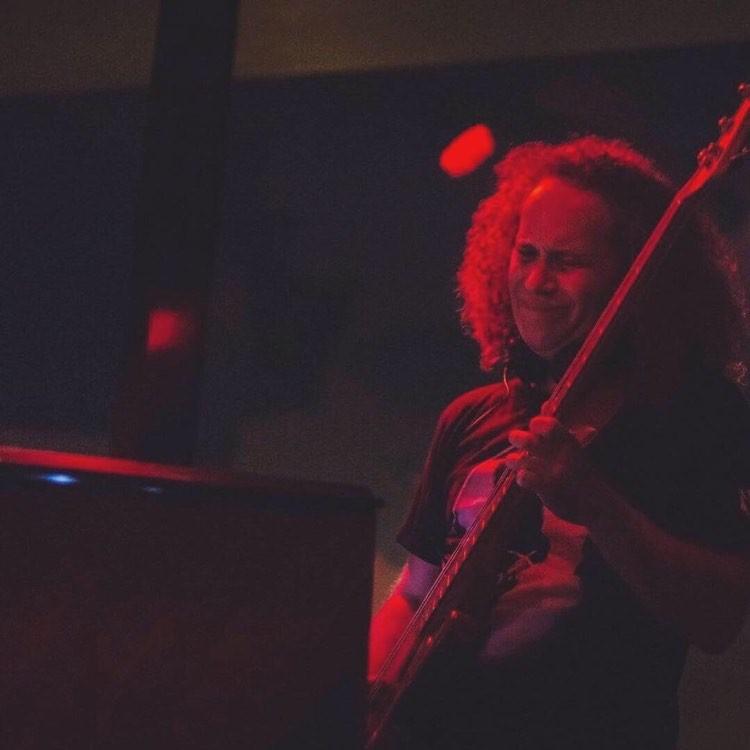 """oded recent gitaar - Oded Nir (ISR): """"Mijn moeder is mijn meest beangstigende supporter"""""""