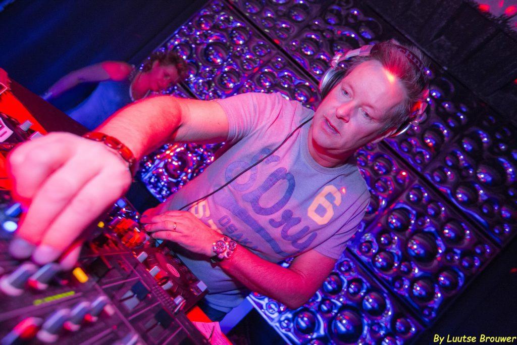 """Buddy Suwijn Foto 3 1024x683 - Buddy Suwijn (NL): """"Rum-coke on the side and I was on!"""""""