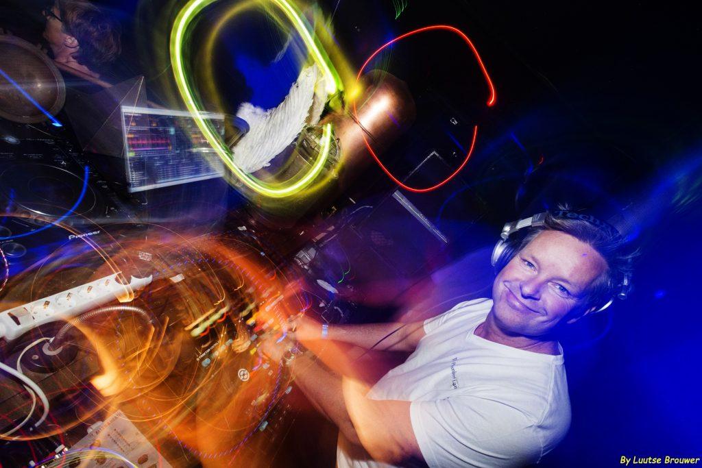 """Buddy Suwijn foto 1 1024x683 - Buddy Suwijn (NL): """"Bacootje erbij en gaan!"""""""