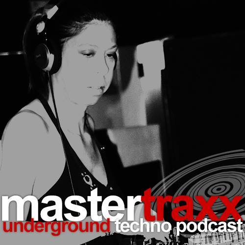 "Ninna V mastertraxx 2014 - Ninna V (PRT): ""Once I started, I got into the flow"""