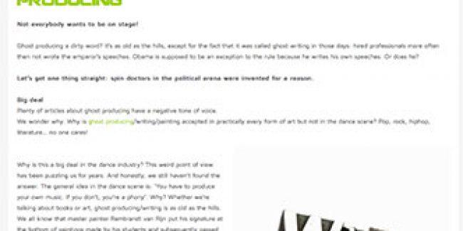 Blog-hypocrisy-surrounding-ghost-producing