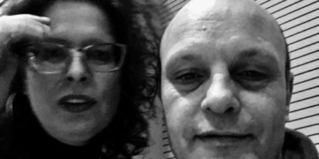 Horecava 2017: Selfie with by DJ Misja Xample