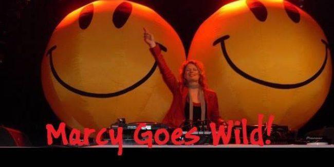 Marcy Goes Wild header