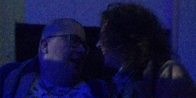 Bob Squat en Marceline  november 2018 Ruigoord