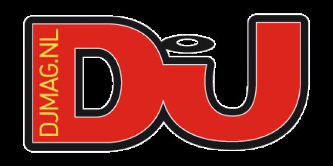 Marceline and DJMag.nl