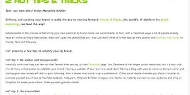house-of-tracks-blog-tips-2-marcelineke