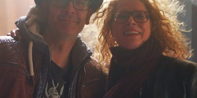 Buurman Van Dalen en Marceline 2020 at Thuishaven Amsterdam
